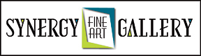 SYnergy Fine Art Gallery Logo
